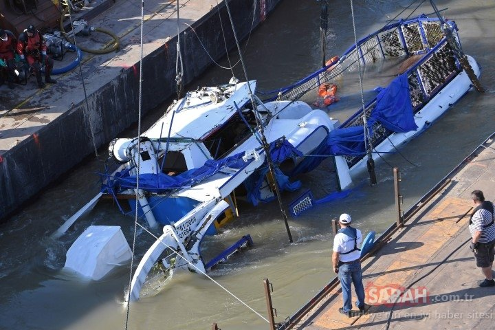 Tekne faciasında bilanço ağırlaşıyor!