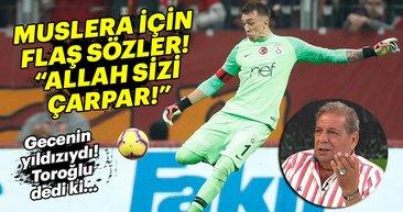 Erman Toroğlu, Galatasaray - Antalyaspor maçını yorumladı