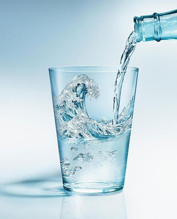 'İftardan sahura kadar en az 1,5 litre su için'