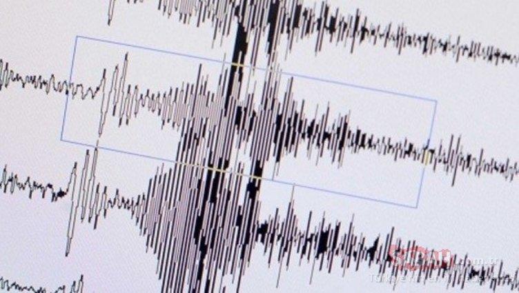 Son Dakika Haberi: İstanbul'da hissedilen Marmara Depremi sonrası flaş açıklama! Bu deprem daha büyük bir depremi...