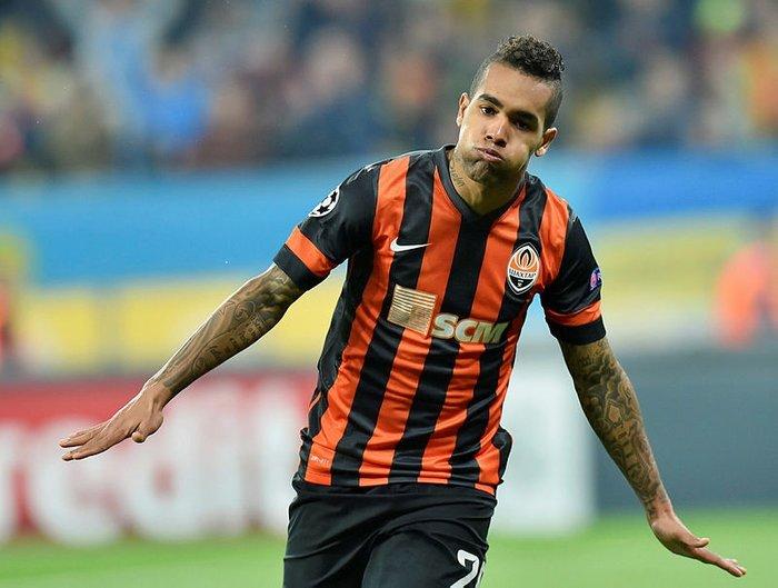 Son dakika: Beşiktaş'tan flaş transfer hamlesi! Brezilyalı yıldız Alex Teixeira'ya ilk teklif... 14