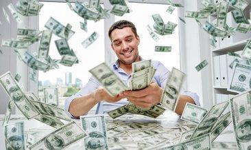 Rüyada kağıt para görmek ne anlama gelir? Rüyada para görmek nasıl yorumlanır...