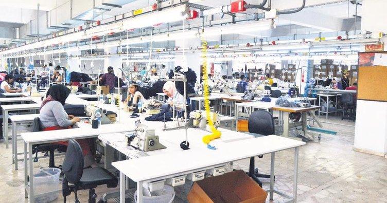 Dev İtalyan markalar Türkiye'de üretecek