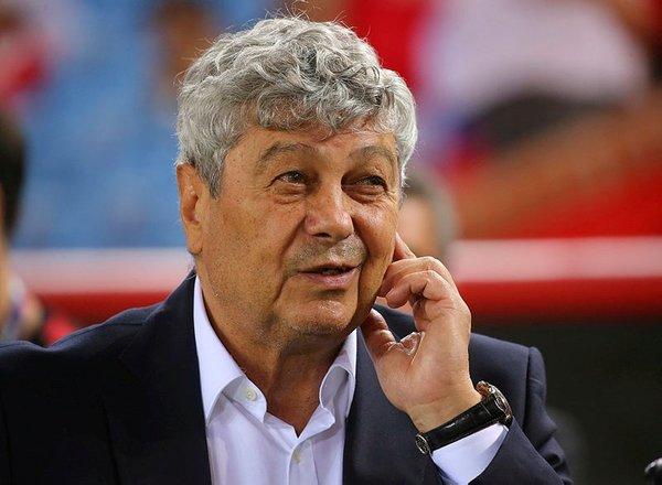 'TFF'nin aklı varsa Lucescu'yu gönderir'