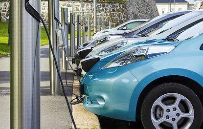 Norveç'te elektrikli araç satışları arttı