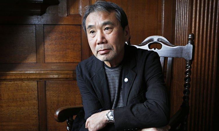 Ünlü Yazar Haruki Murakami'nin en güzel sözleri