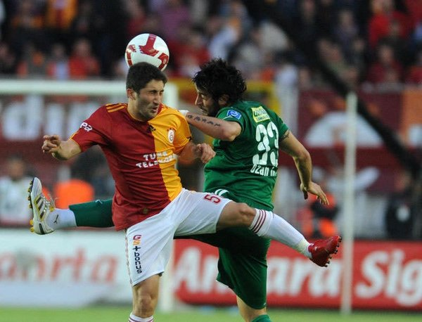 Galatasaray - Bursaspor