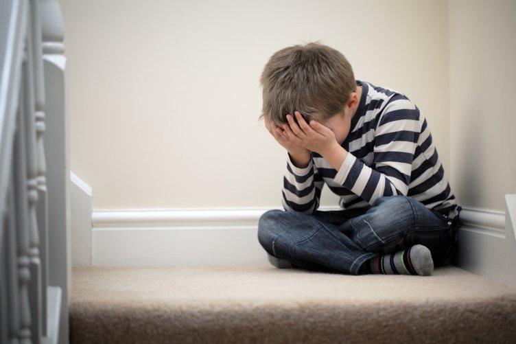 Çocuğunuz sosyo-fobik mi?