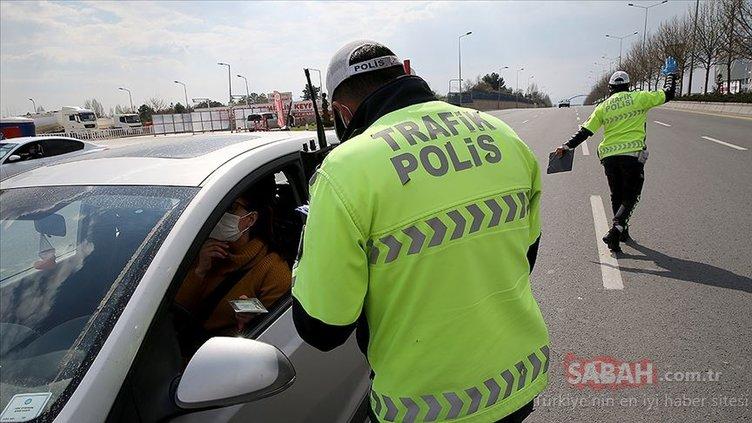 Şehirler arası seyahat yasağı var mı, geldi mi? Cumhurbaşkanı Erdoğan'dan seyahat yasağı açıklaması! Bayram'da şehirler arası yolculuk yasak mı?