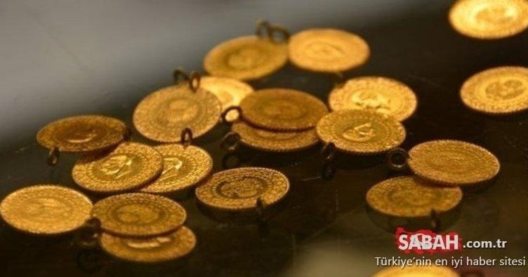 Altın fiyatları son dakika haberi: 26 Eylül Cumartesi 22 ayar bilezik, cumhuriyet, tam, yarım, gram ve çeyrek altın fiyatları ne kadar oldu?
