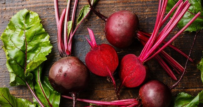 Kırmızı pancar nasıl tüketilir, hangi vitaminleri içerir? Kırmızı pancar ve  pancar suyu hangi rahatsızlığa iyi geliyor? - Sağlık Haberleri