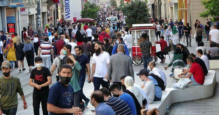 İstanbul İl Sağlık Müdürü Prof. Dr. Kemal Memişoğlu: 'Vaka sayımız çok azaldı'