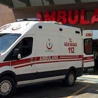 16 yaşındaki kız, yol kenarında ağır yaralı bulundu...