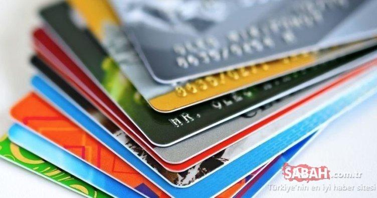 Son dakika haberi | Kredi kartı kullananlar dikkat! Resmi Gazete'de yayımlandı...