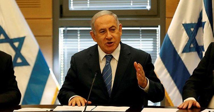 Netanyahu'dan BAE'ye: Kırmızı halı ile karşılamaya hazırız