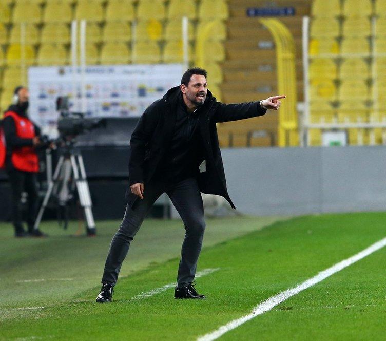 Son dakika: Erol Bulut'un yeni takımını açıkladılar! Fenerbahçe sonrası...