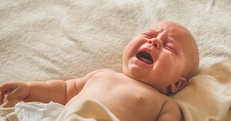 Yenidoğan bebeklerdeki gözyaşı tıkanıklığı...