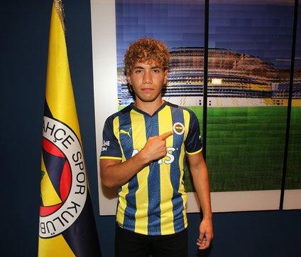 Son dakika: Fenerbahçe Çağtay Kurukalıp transferini açıkladı! Caner Erkin'in yerine geldi...