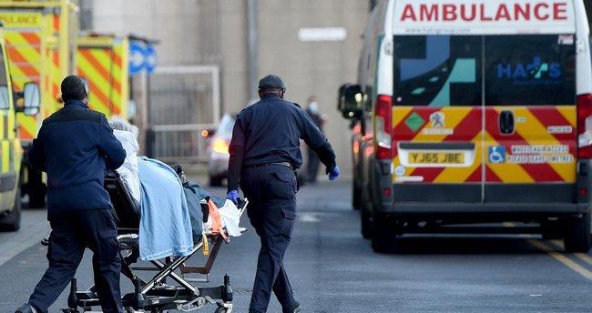 Son dakika: İngiltere'de ilk kez Kovid-19'dan yeni ölüm rapor edilmedi