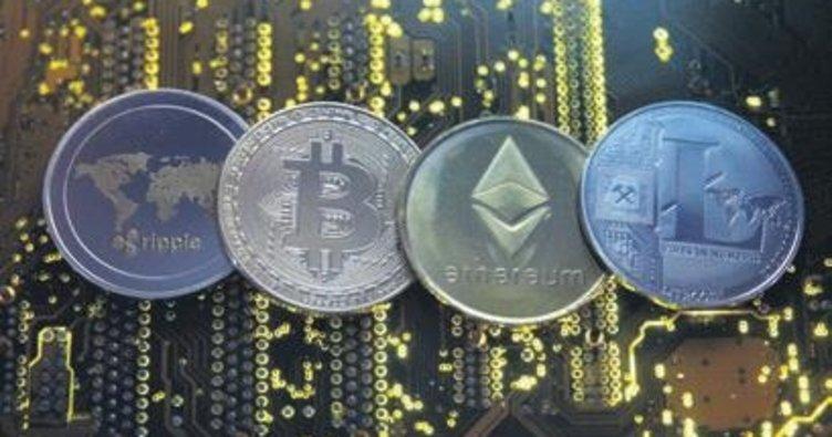 Kripto paraya MASAK denetimi