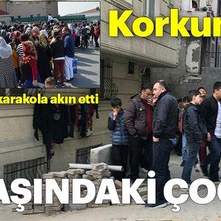 Son dakika haber: İstanbul'da 5 yaşındaki çocuğa istismar infial yarattı! Küçükçekmece'de mahalleyi karıştıran taciz olayı