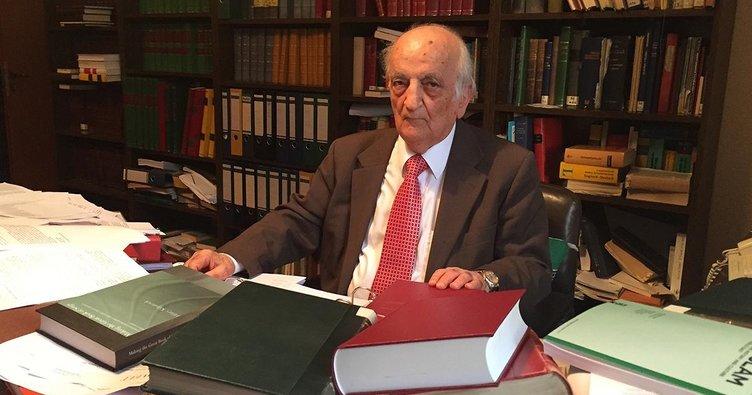 Prof. Dr. Fuat Sezgin kimdir? Kaç yaşında öldü? Eserleri nelerdir?