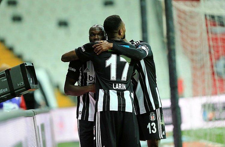 Usta yazardan Beşiktaş yorumu! Kazandılar ama zorlandılar