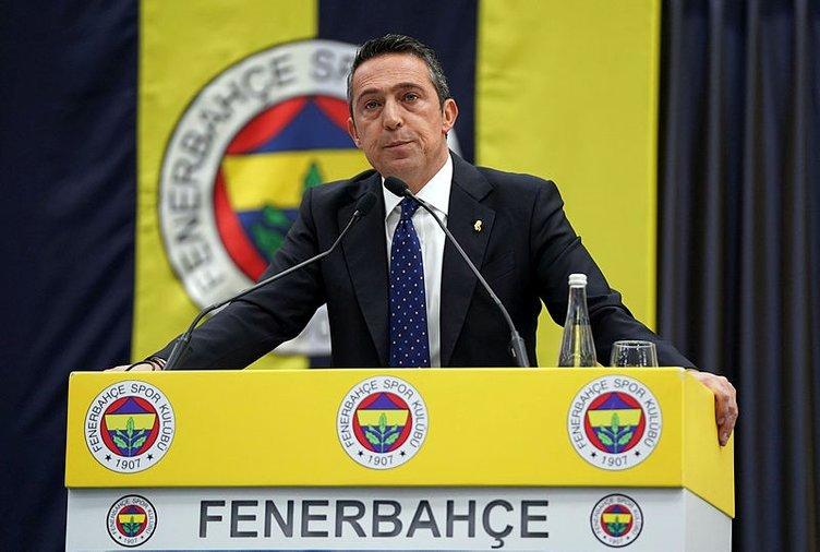 Fenerbahçe'nin görüştüğü teknik direktör belli oldu!