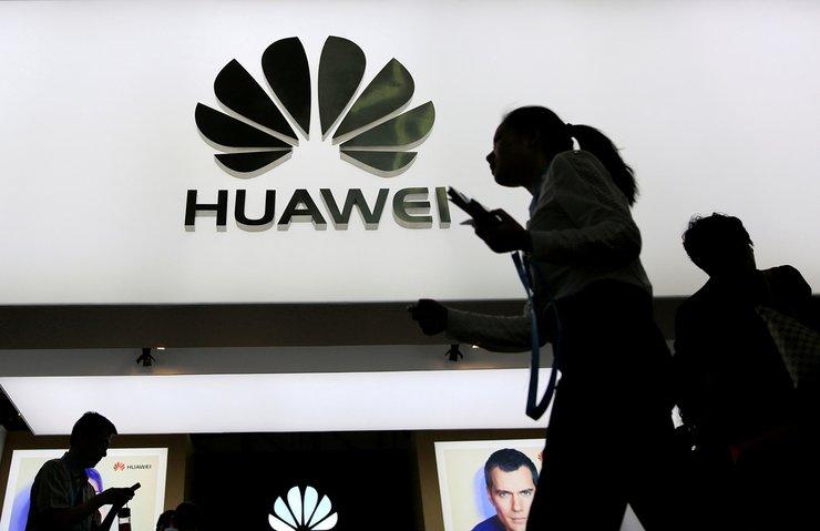 Huawei Mate 30'da bir ilk yaşanacak!