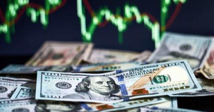 Dolar kaç TL? 16 Şubat 2021 canlı Dolar-TL kuru alış ve satış fiyatları...