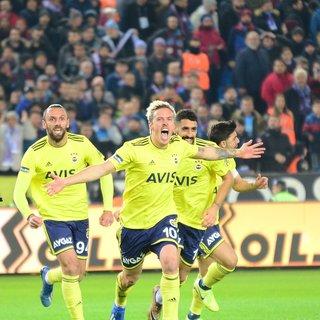 Fenerbahçe'de 3 maçlık dev prim...