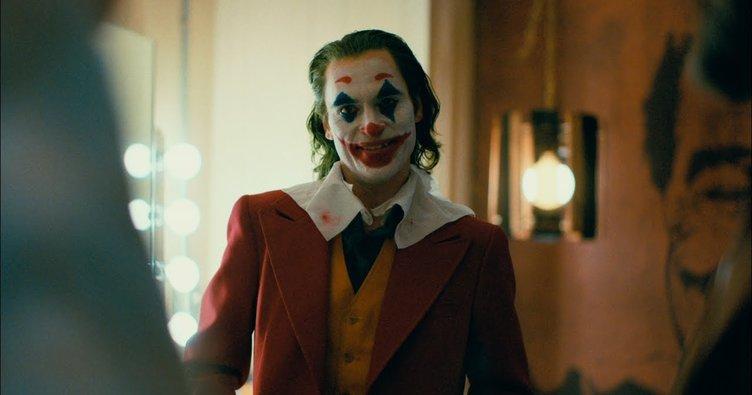 Joker ile ilgili görsel sonucu