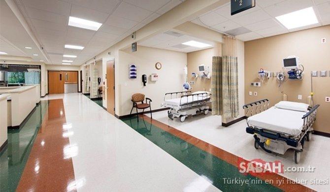 10 Kasım hastaneler açık mı? Yarın 10 Kasım'da hastaneler çalışıyor mu, kapalı mı?