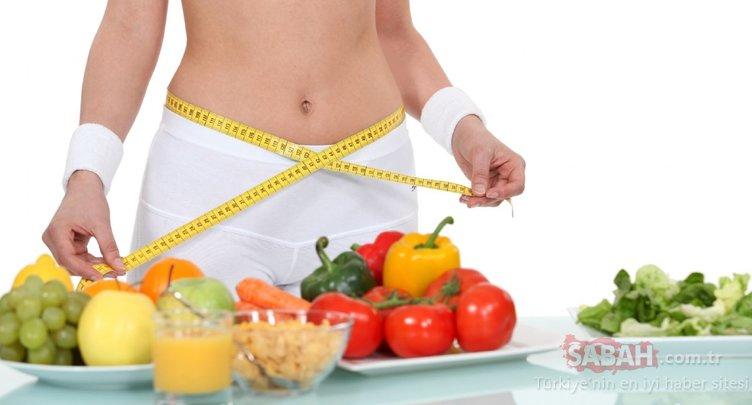 Haftada iki kilo vermenin sırrı bol zeytinyağı!