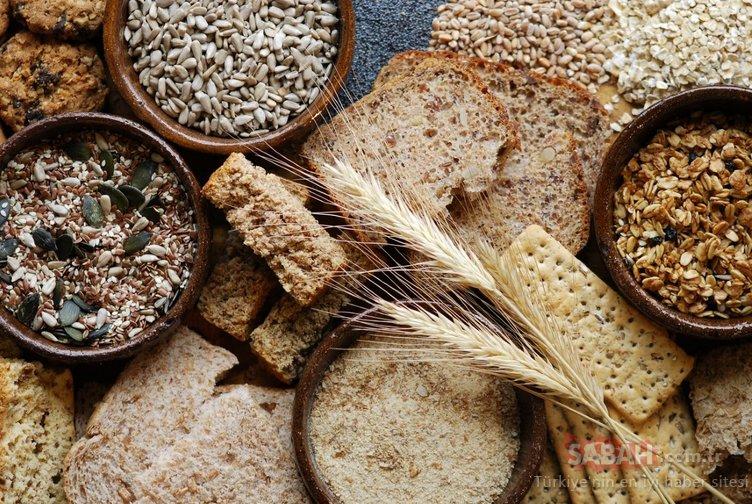 Hızla kilo vermek için bu besinleri tüketin! Bu besinler sağlık saçıyor...