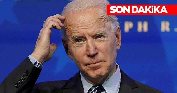ABD'de son dakika haberi: Biden'ın ilk işi ve ilk gideceği yer belli oldu