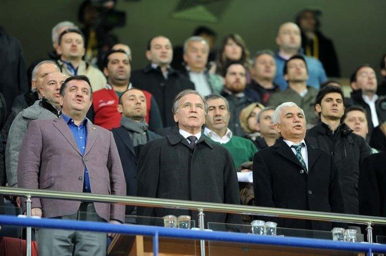 Kardemir Karabükspor -  Galatasaray maçının fotoğrafları