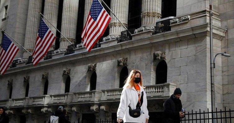 ABD'de işsizlik maaşı başvurularında düşüş sürdü