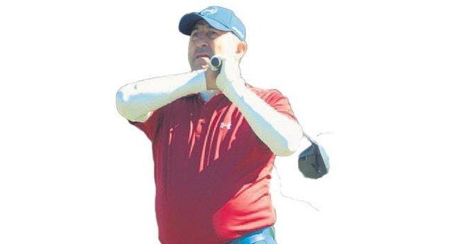 Obama'ya golfte avans vereceğim