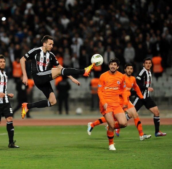 İstanbul BŞB - Beşiktaş