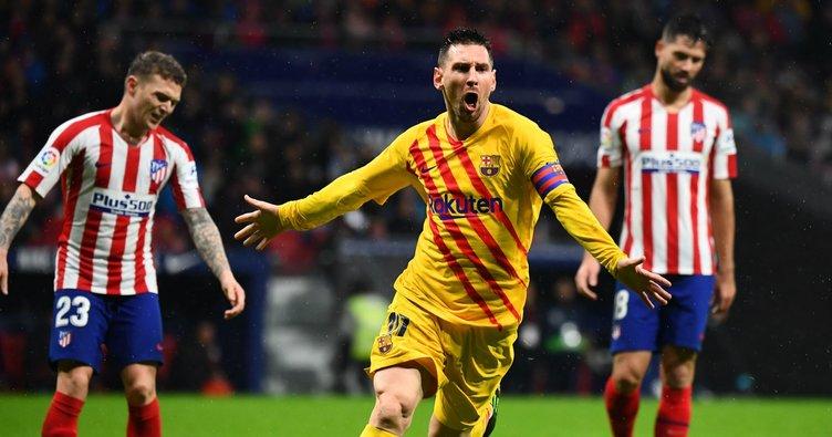 Barcelona Atletico Madrid maçı hangi kanalda? Barcelona Atletico Madrid Süper Kupa maçı saat kaçta, ne zaman?