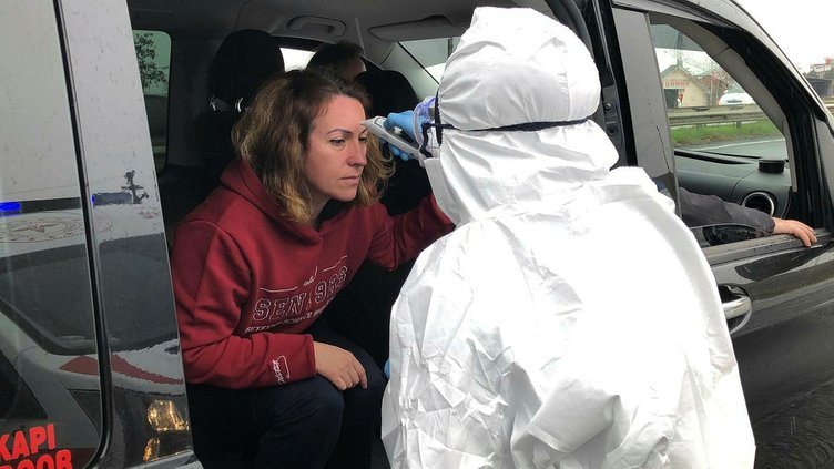 """Son dakika haberi: Bilim Kurulu üyesinden çarpıcı coronavirüs açıklaması! Kış aylarına dikkat! """"Artık çember kalmadı"""