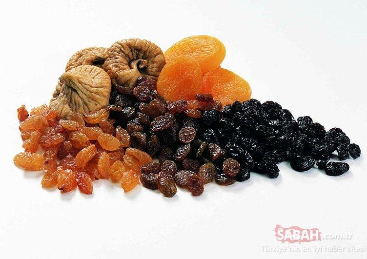 7 adımda Ramazanda doğru meyve nasıl tüketilir?