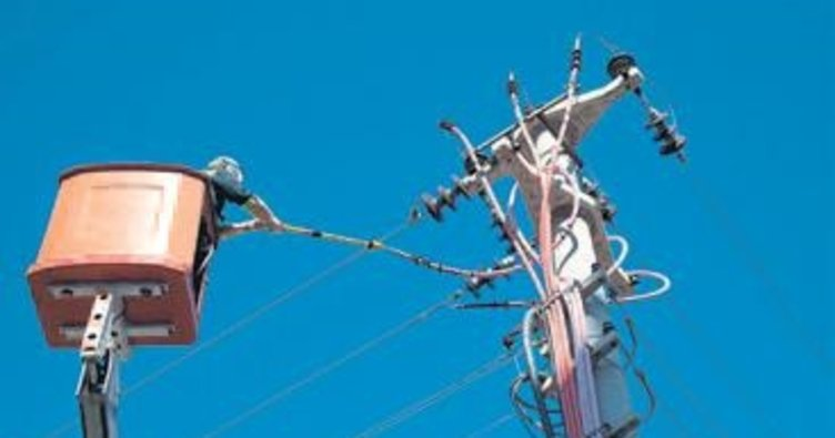 Yaz boyunca kesintisiz enerji