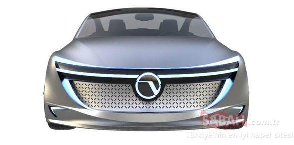 Zorlu Holding'den yerli otomobil açıklaması