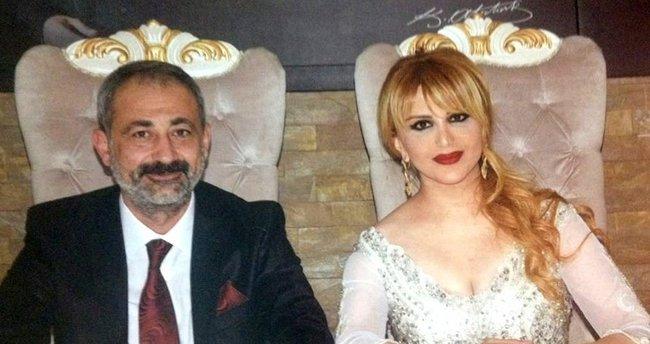 Oyuncu Arif Selçuk evlendi