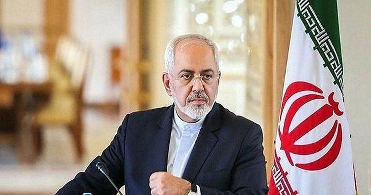 İran'dan ABD'ye Suudi Arabistan tepkisi