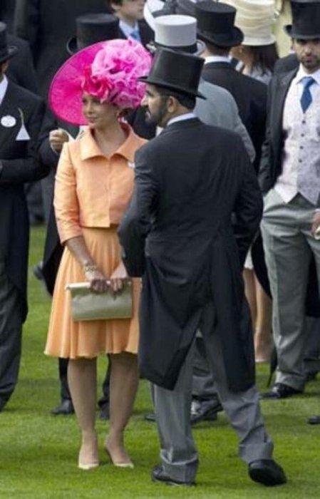 Dubai Şeyhi'nin karısı Prenses Haya kaçmıştı! Yasak aşk skandalından sonra bu kez de...