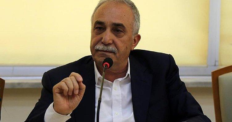 Bakan Fakıbaba'dan Suruç açıklaması