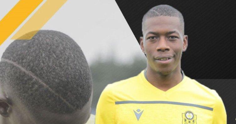 Yeni Malatyaspor, Teenage Hadebe'yi transfer etti